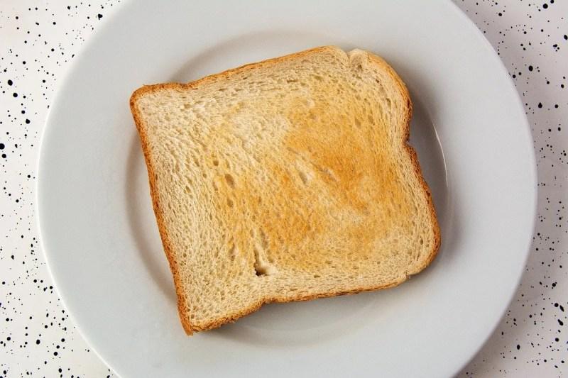 Sandwich bread (toast)