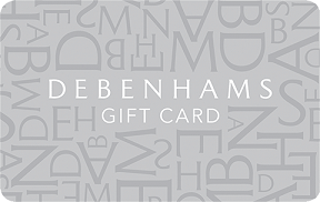 Image result for debenhams gift card