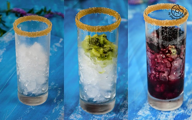 recipe-blubeberry-kiwi-cooler|mygingergarlickitchen.com/ @anupama_dreams