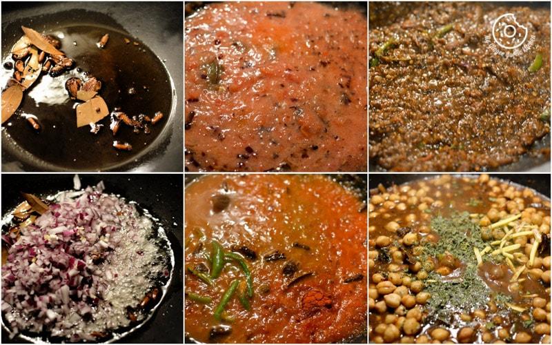 recipe-amritsari-chole|mygingergarlickitchen.com/ @anupama_dreams