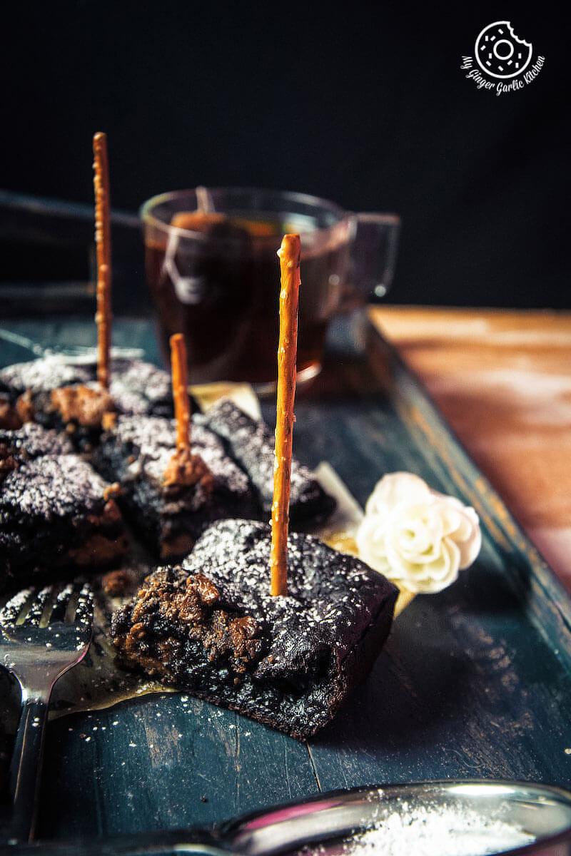 recipes-Eggless-Banana-Peanut-Butter-Chocolate-Brownies-anupama-paliwal-my-ginger-garlic-kitchen-2