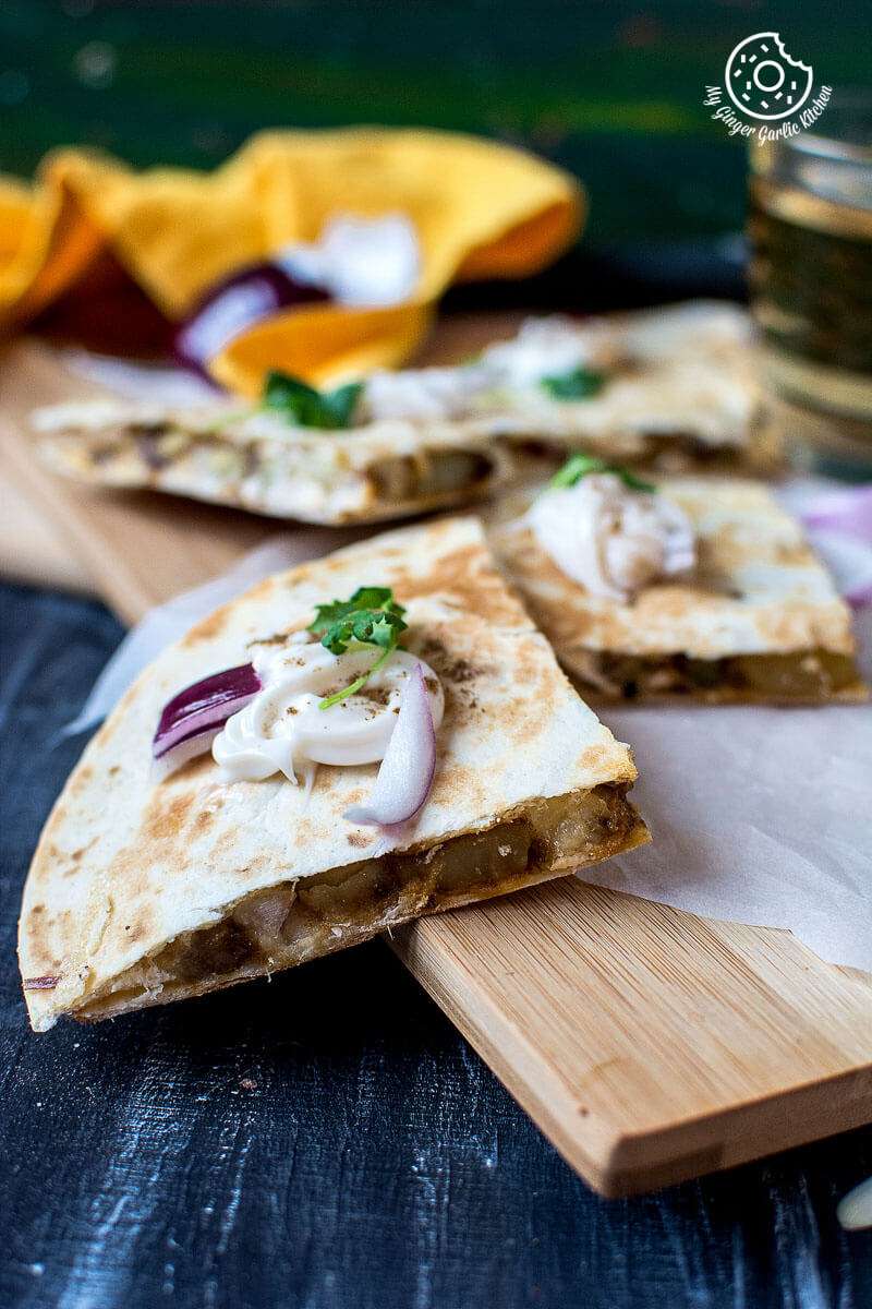 recipes-Jeera-Aloo-Quesadilla-anupama-paliwal-my-ginger-garlic-kitchen-11