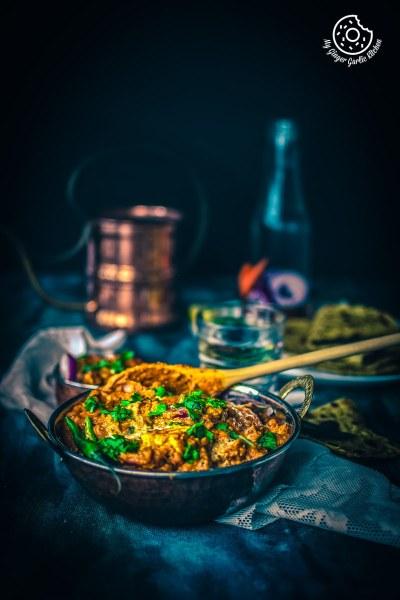 Paneer Tikka Masala Recipe | Restaurant Style Paneer Tikka Masala Curry