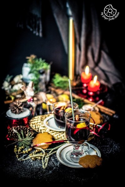 Mulled Wine Recipe | How To Make Perfect Mulled Wine