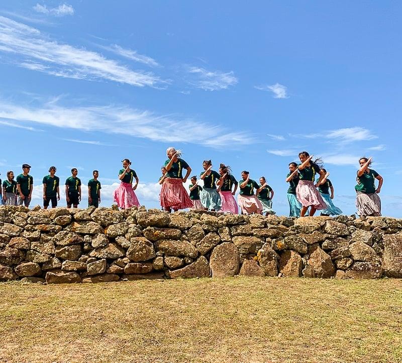 Molokai is the birthplace of hula.