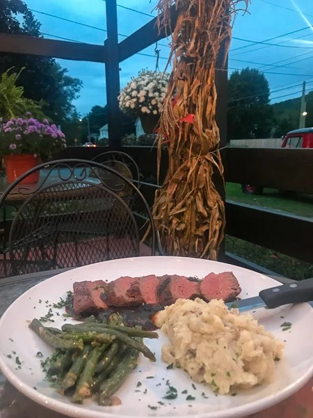 Trail House Kitchen in North Adams has mastered the art of farm-to-table dining.