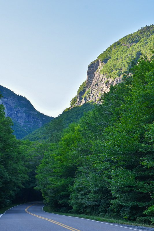 Filled with scenery at every turn, Stowe is certainly one of the best weekend getaways in New England.