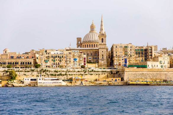 Most Instagrammable Places in Malta