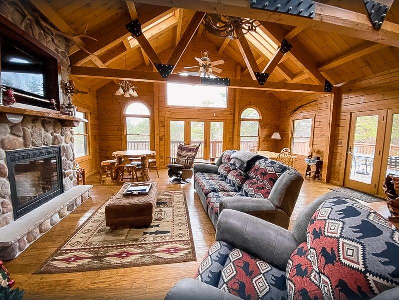 13 Pocono Lake House Rentals Top Lakefront Cabins In The Poconos Pa