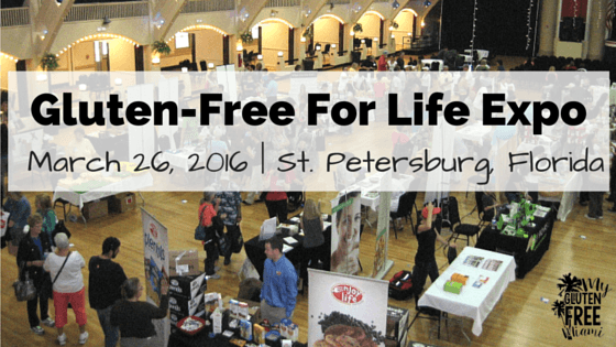 Gluten Free for Life Expo