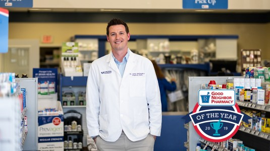 LoneStar Pharmacy owner