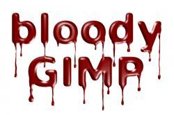 bloody gimp