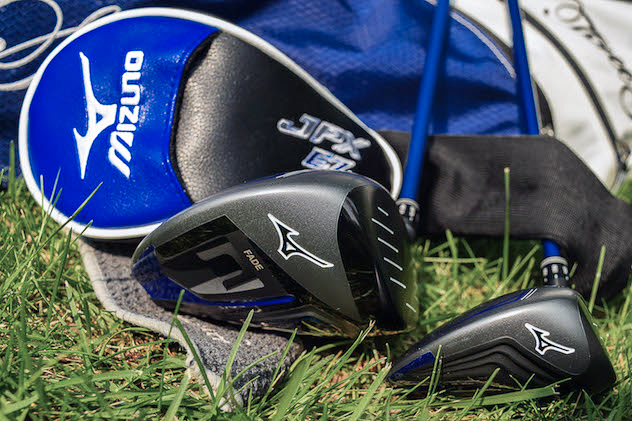 Post image for (3) GOLFERS WANTED: Test Mizuno JPX EZ Driver & Fairway