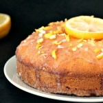 Classic lemon drizzle cake recipeClassic lemon drizzle cake recipe