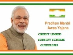 Credit Linked Subsidy Scheme