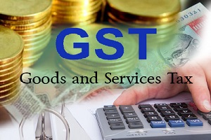 New GST Rate