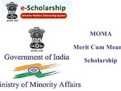 Merit Cum Means Scholarship Scheme