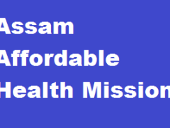 Affordable Health Mission
