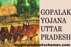 Uttar Pradesh Gopalak Dairy Farm Loan Yojana