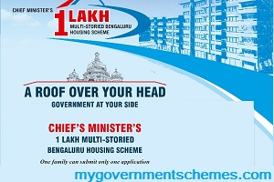 Karnataka CM's 1 Lakh Bengaluru Housing Scheme Last Date Extended