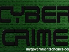 Online Cyber Crime Complaint Registration