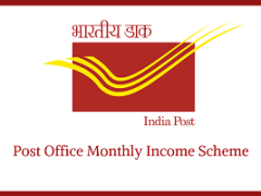 Post Office Monthly Income Scheme MIS
