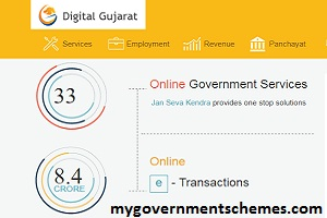 Digital Gujarat Portal Online Registration