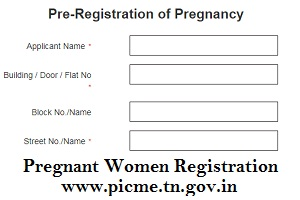 PICME Registration
