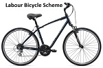 Labour Bicycle Scheme