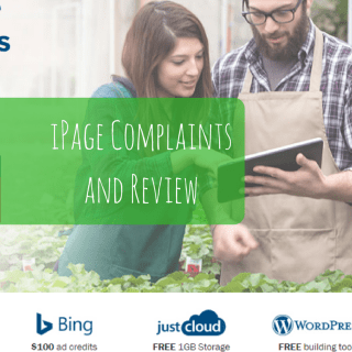 ipage complaints