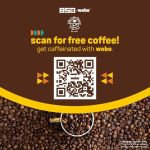 FREE The Coffee Bean & Tea Leaf Coffee Giveaway!
