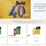 L'OCCITANE Jumbo Sizes & Eco-Refills Are Back By Popular Demand!