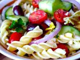 Greek Pasta Salad recipe-2