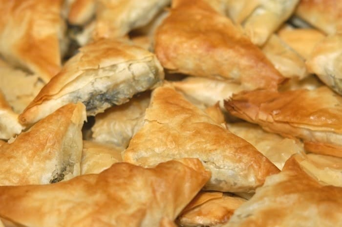 Image result for spanakopita recipes