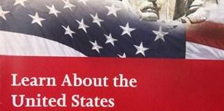 เตรียมเอกสารสมัครอเมริกันซิติเซ่น :  US Citizen : N-400 (1)