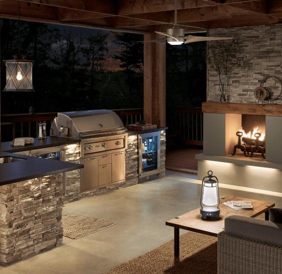 kichler landscape lighting 6 ideas for