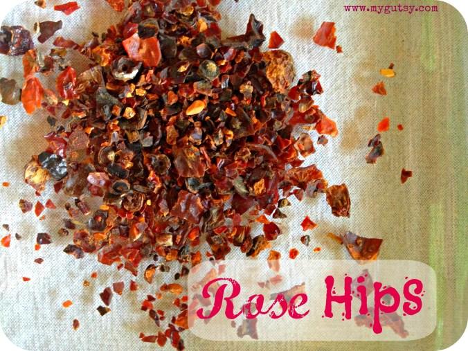 rose hips