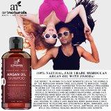 Art Naturals Organic Daily Argan Oil Shampoo 16 oz