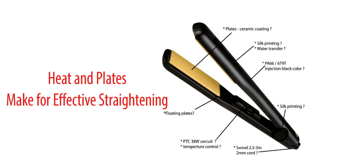 Hair Straightener Analysis