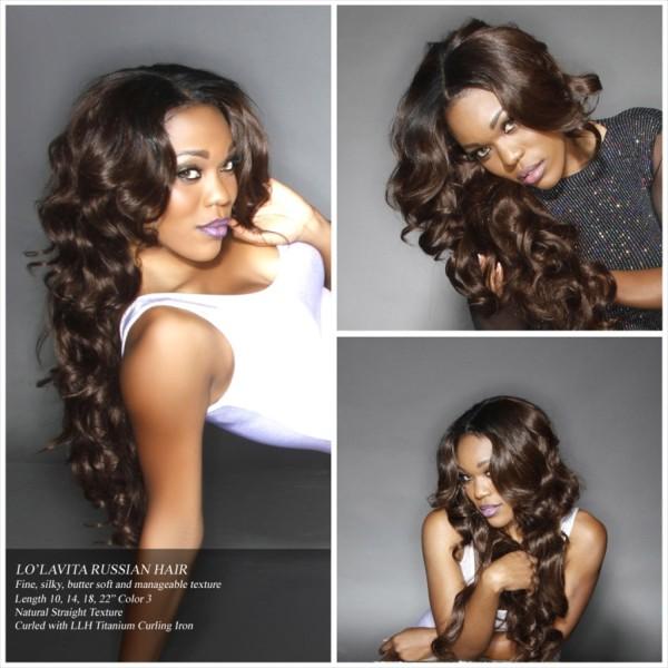Beauty News Nigeria My Hair My Beauty