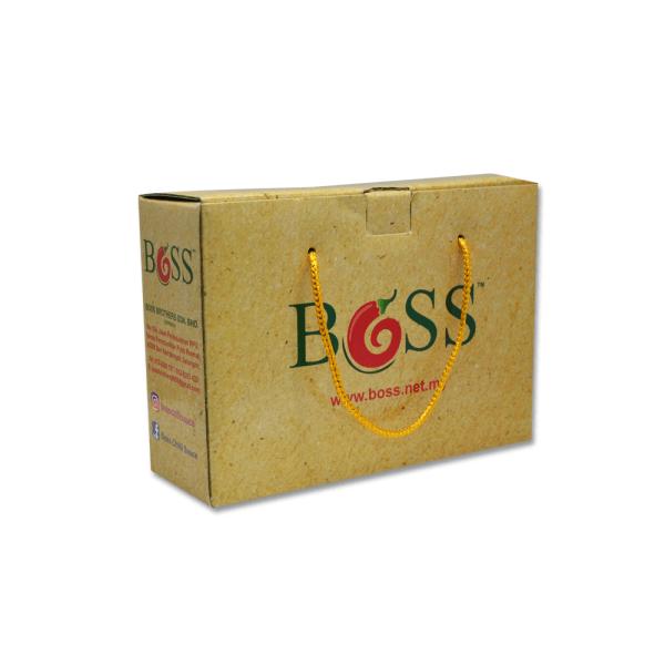 Boss Box 1