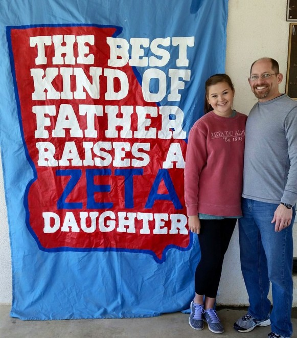 2015-03-29 Daddy - Daughter Day - ZTA