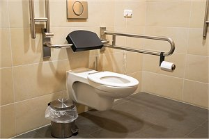 Toilettes Accessibles MyHandicap