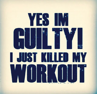 Kill the Workout