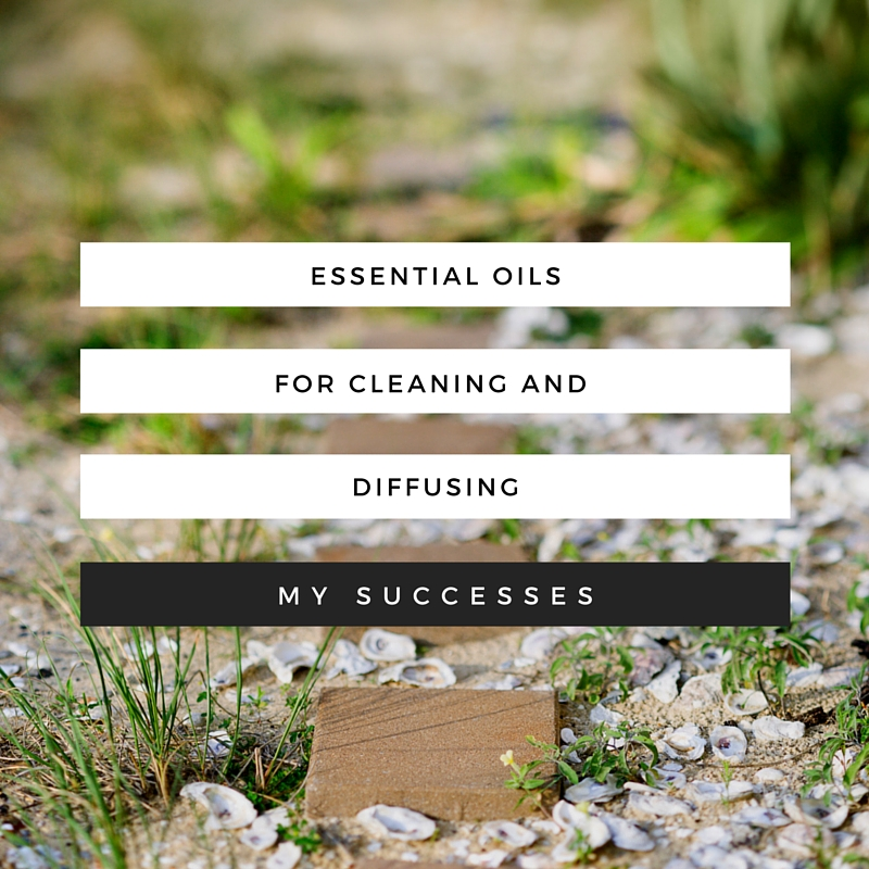 Essential Oils – Part III