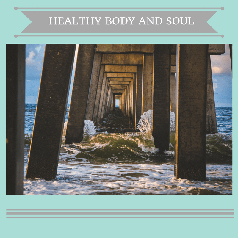 Healthy Body AND Soul
