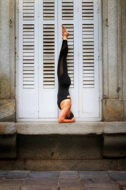 Yoga with Adriene Archives | My Happier Place