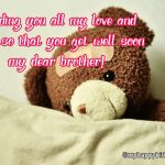 Top 100 Get Well Soon Messages Wishes Wish 2020