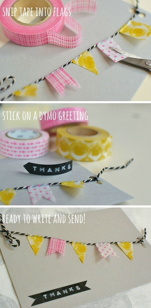 handcrafted diy birthday card ideas for girls
