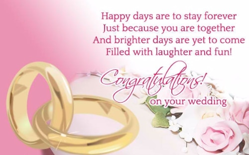 romantic-wedding-messages